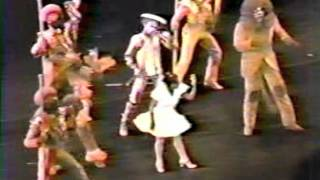 10. Ease on Down the Road #3 - The Wiz (1984 Revival)