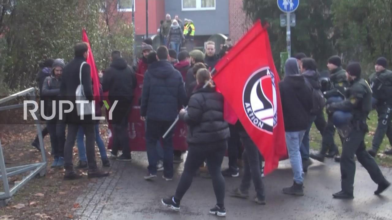 Stuttgart Antifa