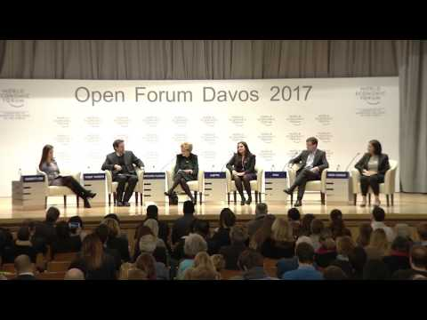 Davos 2017 - Can Women Have It All?