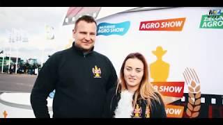 AGRO SHOW Bednary 2018 - Relacja MIZAR.tv