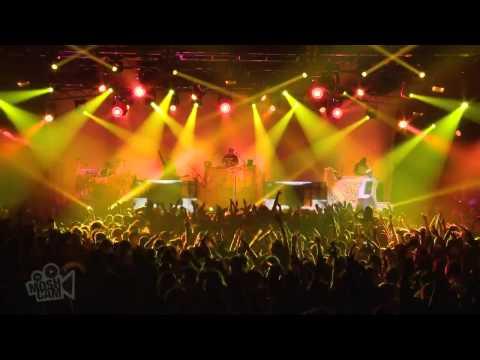 A$AP Rocky - Goldie | Live in Sydney | Moshcam
