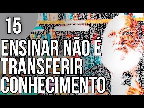 Capítulo 2 - Ensinar Não é Transferir Conhecimento - Pedagogia da Autonomia, de Paulo Freire