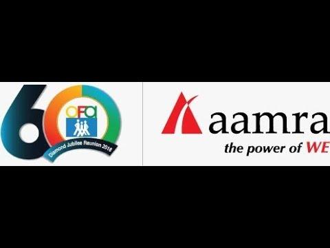 FCC Diamond Jubilee Reunion 2018 Powered by aamra