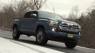 2019 Toyota Tacoma | Why NOT to Buy | TestDriveNow