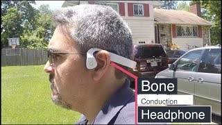 Mi experiencia con los Bone Conduction headphones