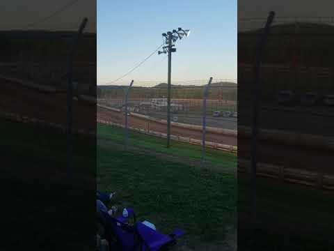 Selinsgrove Speedway 305 Sprints Heat