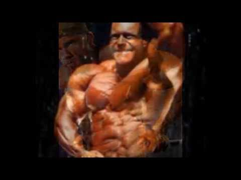 World Top Most Popular Bodybuilders Ever