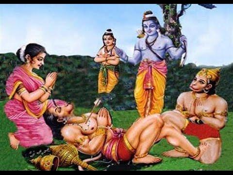 39 - vAli vadham-2 - Srimad Ramayana Upanyasam - VeerApuram Sampath Dikshitar Swamin