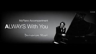 Mozart Batti batti o bel Masetto Piano accompaniment
