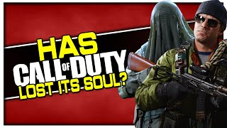 Has Call of Duty Multiplayer Lost its Soul?