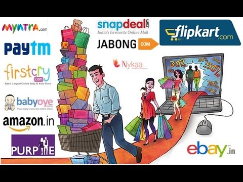 [ HINDI ] How TO Get HUGE Discounts While Shopping ONLINE ( Amazon, Flipkart, myntra,  jabong,,etc )