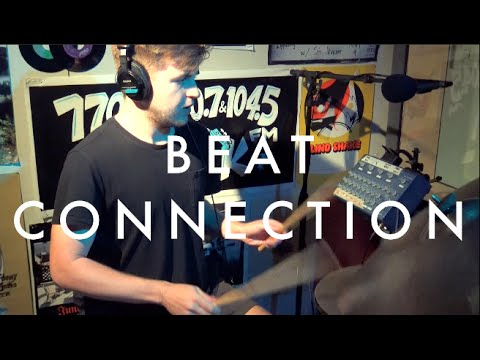 """Beat Connection - """"For the Record"""" (Live on Radio K)"""