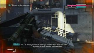 PS3-Test Binary Domain (demo)