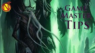 Exploring Dungeon Crawls In Tabletop Role-Playing Games| Game Master Tips