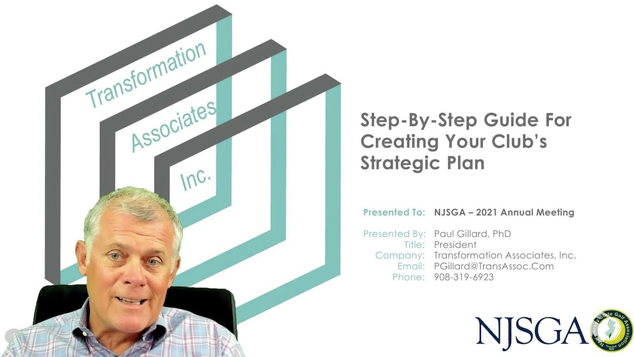Cutting Through The Smoke and Mirrors of Strategic Planning