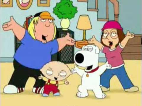 Download Family Guy Direct - Season 1 Episode 2 I Never Met the Dead Man.flv