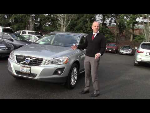 2010 Volvo XC60 | Read Owner and Expert Reviews, Prices, Specs
