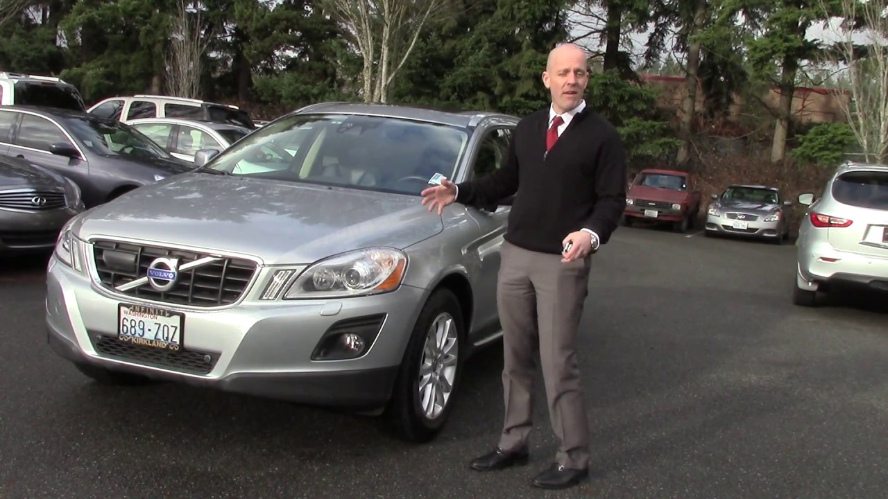 Volvo xc60 2010 reviews