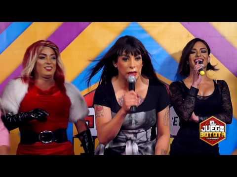 T09-C33 / #JuegoBotota / Spice Girls 2.0