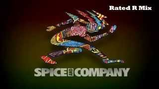 Spice & Company (Rated R Mix) Soca