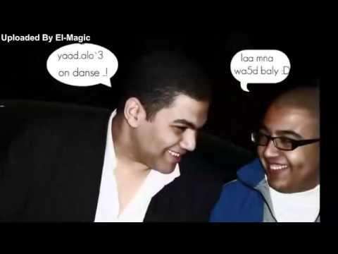 Alors On Danse Arabic Version FMG El Magic