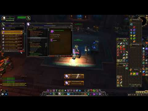 WoW BFA leveling Jewelcrafting only on Gems, up to Epic Gem skill lvl. (125+)