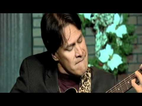 Misty, PBS special on jazz guitarist Patrick Yandall live solo guitar and concert footage!