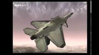 Lethal Skies Mission 05 - Belzebub