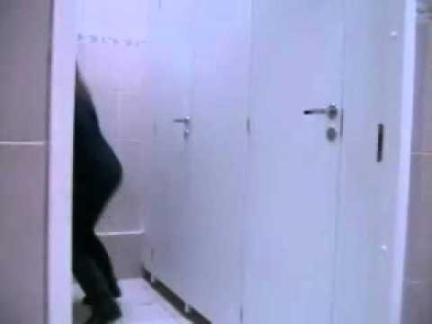 скрытая мини камера в женской общаге душе - 8