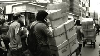 Mr Zebre - Warrior feat  Rebel-I (Official Video)
