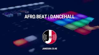 Dogo Janja - Banana Afro Beat | Afro Dancehall type of Beat