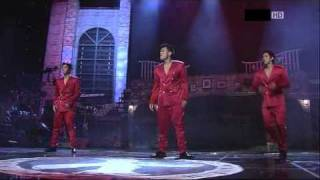 Too legit to quit - JYP,Taecyeon, Wooyoung