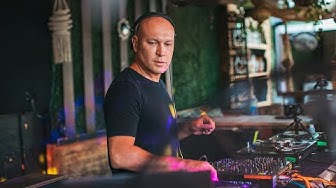 Marco Carola Live from Space Miami