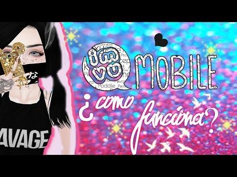 📱Imvu Mobile~¿Cómo Funciona?📱