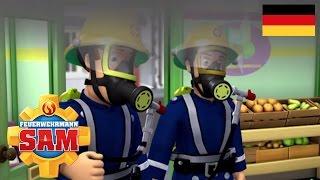 Feuerwehrmann Sam - Elvis Cridlington: Lustigste Momente