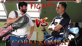 GORKI Golf Versus Battle