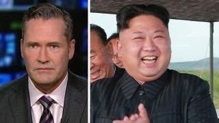 Lt. Col. Waltz: Time is not on our side with North Korea