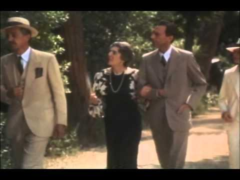 The Garden Of The Finzi Continis Trailer 1997 Youtube