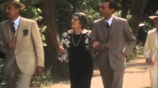 The Garden Of The Finzi-Continis Trailer 1997