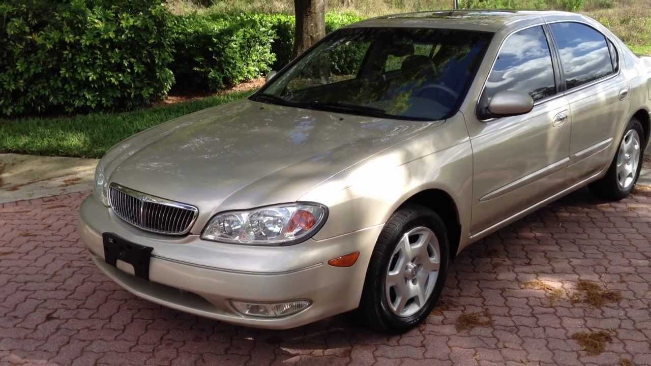 2001 Infiniti I30 Touring - View our current inventory at ...