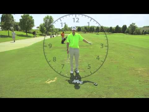City of Wichita – Golf Tips – Pitch Shots