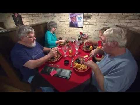 Episode 2821.1 | Edward's Steakhouse | Tennessee Crossroads