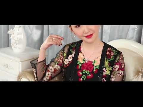 Đầm Kèm áo Khoác Sang Trọng, Quý Phái