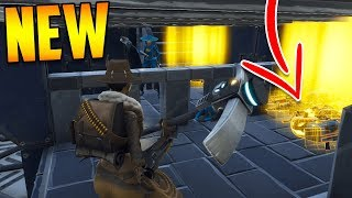 *NEW* Safe Trading BOX?! UNDERCOVER EXPOSING SCAMMERS #8 - Fortnite Save The World