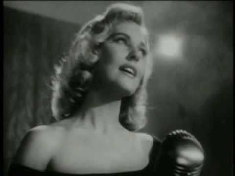 Lola Albright  It's Always You