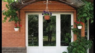 Входные двери ПВХ(, 2015-06-10T15:33:45.000Z)