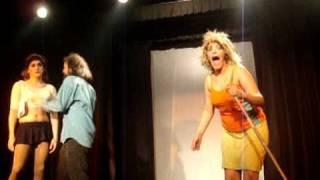 Mix de Pimpinela - Teatro Arlequines 31/08/08
