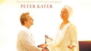 83) VIDEO: Heart of the UNIVERSE ... SNATAM KAUR & PETER KATER.......