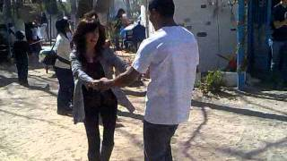 Baixar Sergio y Marcela bailando. las Gilderas