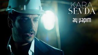 Kara Sevda 26.Bölüm | Kemal, Emir'le maden ocağında hesaplaşır